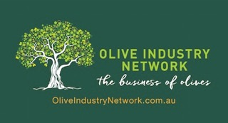 Olive Industry Network new logo