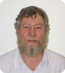 Prof Robert Spooner Hart rounded edges